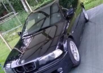 BMW-White