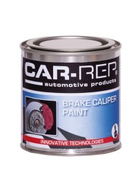 Paint Car-Rep Brake Caliper Yellow 250ml