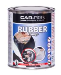 RUBBERcomp Car-Rep Black semigloss 1L