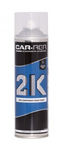 Spraypaint Car-Rep 2K Gentian Blue RAL5010 500ml