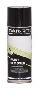 Spray Car-Rep Paint Remover 400ml