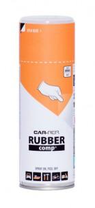 Spray RUBBERcomp Car-Rep Neon Orange matt 400ml
