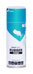 Spray RUBBERcomp Car-Rep Blue semigloss 400ml