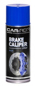 Spraypaint Car-Rep Brake Caliper Blue 400ml