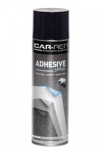 Spray Car-Rep Adhesive 500ml