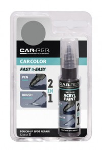 Paint Car-Rep Touch-up 12ml 120005 Primer Grey
