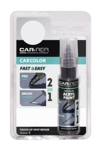 Paint Car-Rep Touch-up 12ml 121025 White