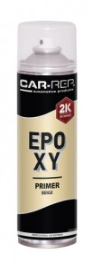 Spraypaint Car-Rep 2K EPOXY Primer Beige 500ml