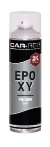 Spraypaint Car-Rep 2K EPOXY Primer Grey 500ml