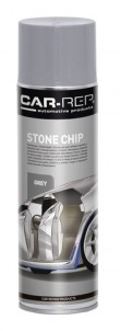 Spray Car-Rep Stone Chip Coating Grey 500ml