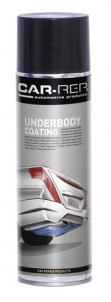 Spray Car-Rep Underbody coating 500ml
