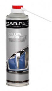 Spray Car-Rep Hollow Section wax 500ml