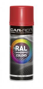 Spraypaint Car-Rep RAL3020  400ml