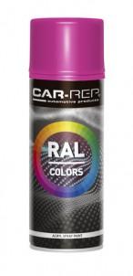 Spraypaint Car-Rep RAL4010  400ml