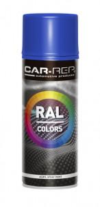 Spraypaint Car-Rep RAL5002  400ml