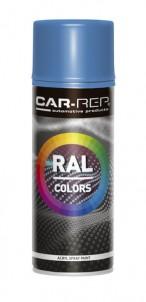 Spraypaint Car-Rep RAL5015  400ml