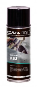 Spray Car-Rep Sanding Aid 400ml