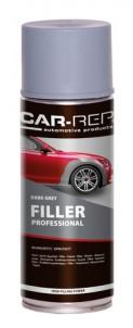 Spray Car-Rep Filler professional 400ml