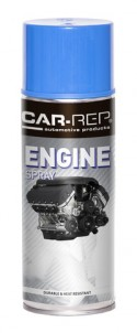 Spraypaint Car-Rep Engine Blue 400ml