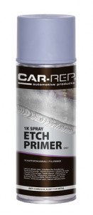 Spray Car-Rep Etch primer 1K 400ml