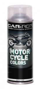 Spraypaint Car-Rep Motorcycle Clear coat 400ml