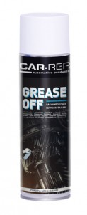 Spray Car-Rep Grease Off 500ml